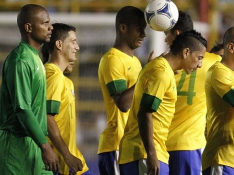 Brasil Iraque Qual Jogo Vai Passar Na Globo Pin Portal Ibope Noticias